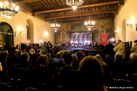 Cortona Mix Festival Winter Edition 2015 - Inaugurazione